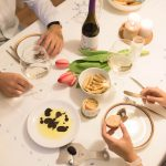 Ideas para una cena en pareja