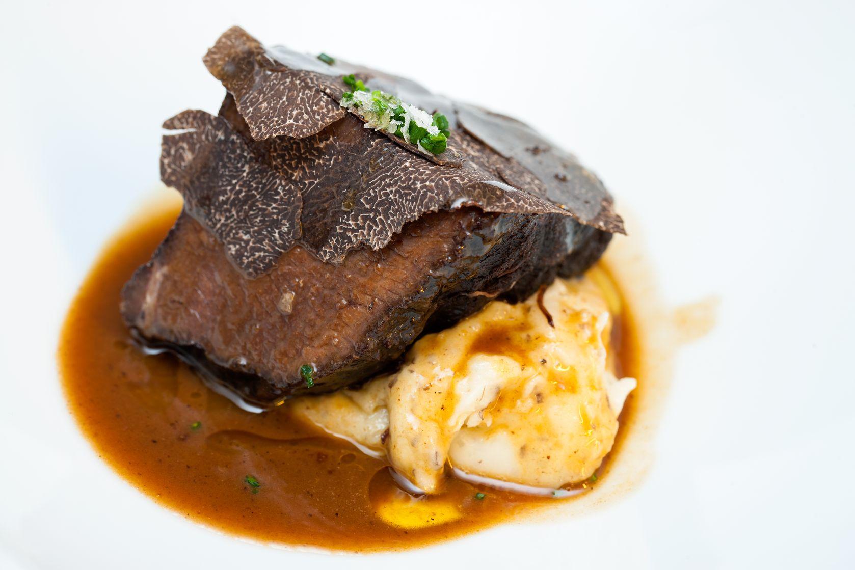 Salsa de trufa negra, ¿con qué platos merece la pena?