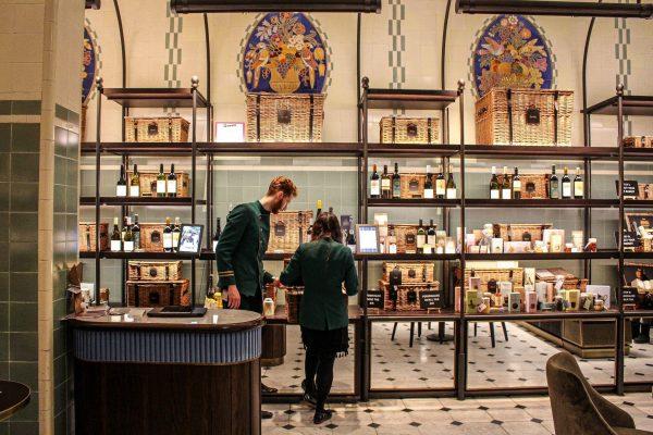 Las mejores tiendas de productos gourmet online españolas